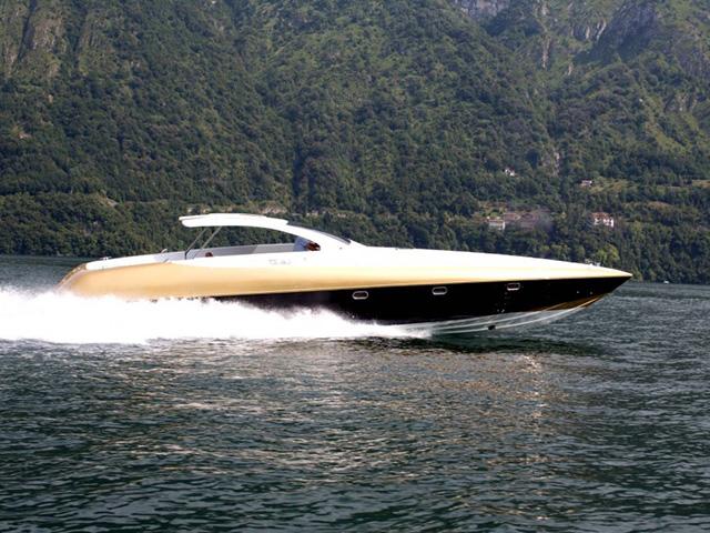 Tullio Abbate Superiority52  Style